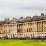 9 Things to Do in Bath in one day