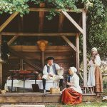 Travel Back to 1771 Colonial Virginia